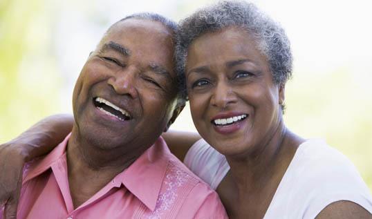Older Age Makes 104